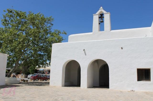 iglesia-Santa-Inés