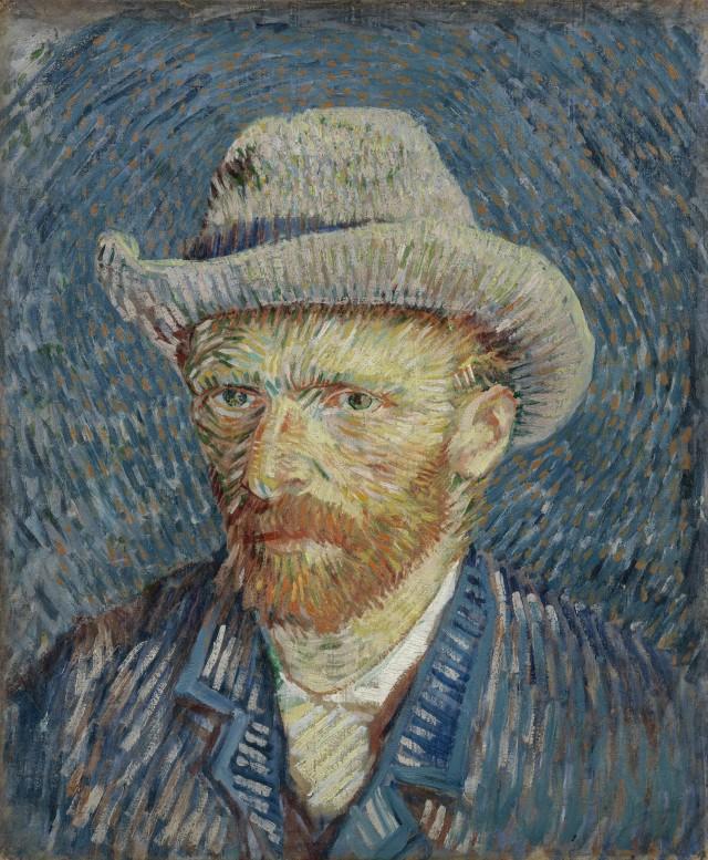 van-gogh-museum-portret